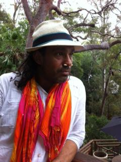 Interview With Tribal Law Man, Gary Simon Jagamarra