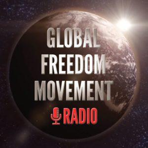 global freedom movement radio gerry georgatos suicide plague red fern aboriginal tent embassy