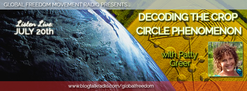 global freedom movement radio episode 10 patty greer