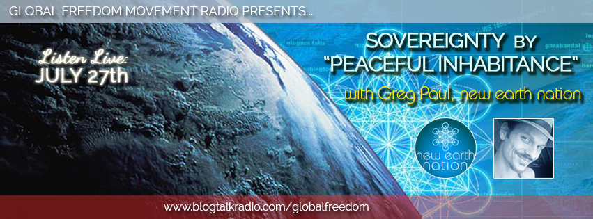 global freedom movement radio episode 11
