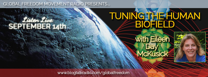 global freedom movement radio episode 15 eileen mckusick tuning the human biofield