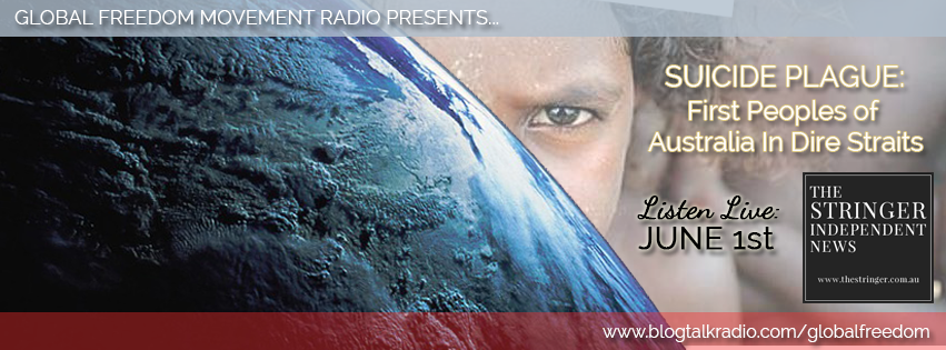 global freedom movement radio episode 3