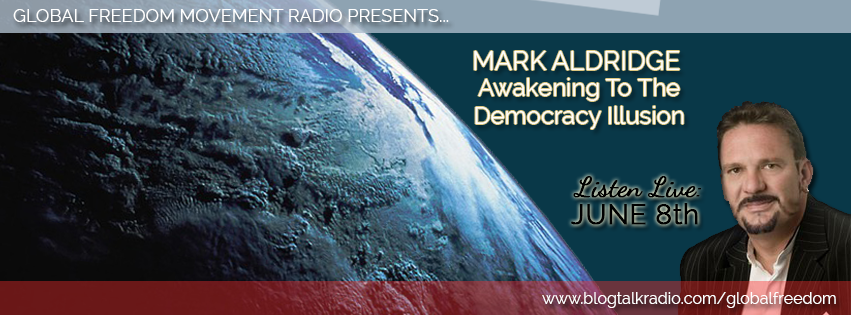 global freedom movement radio episode 4