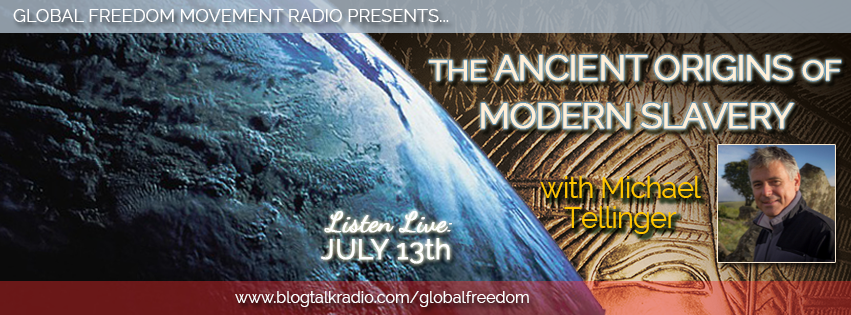 global freedom movement radio episode 9