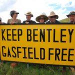 Bentley Blockade: Stop Gas Fields in NSW