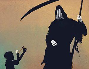 Elites Will Make Gazans Of Us All Chris Hedges