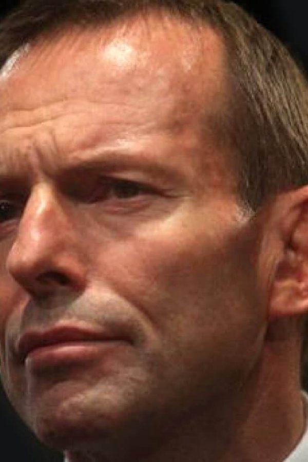 Tony Abbott President Of The USA Of Australia
