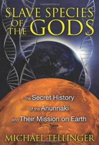 michael tellinger global freedom movement slave species of the gods