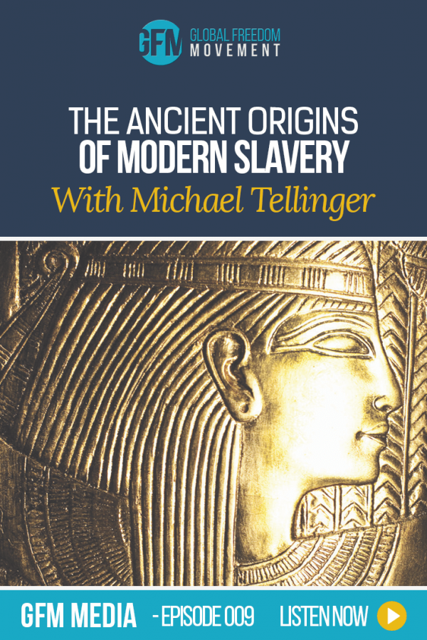 The Ancient Origins Of Modern Slavery With Michael Tellinger (Episode 9 GFM Radio)