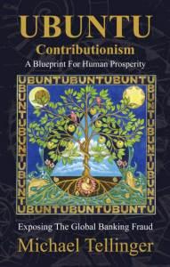 ubuntu contributionism michael tellinger global freedom movement