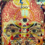 Pineal Gland Cancer – An Artist's Gift
