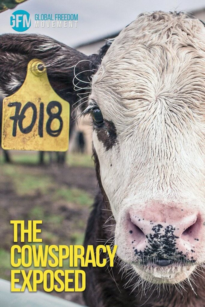 "The ""Cowspiracy"" Exposed 