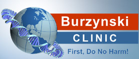 dr burzynski suppressed cancer cures