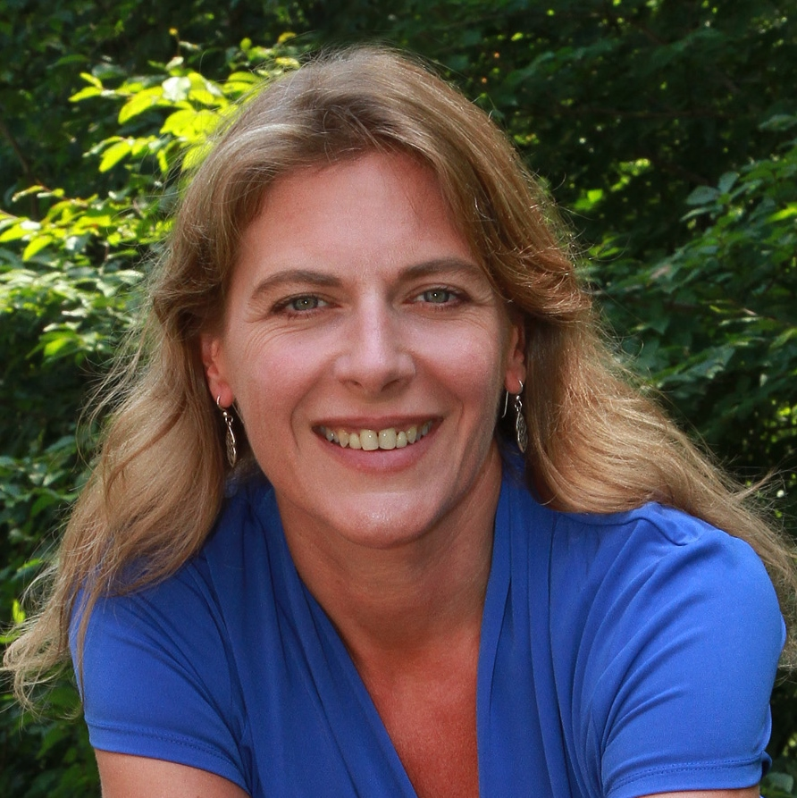 Eileen McKusick Tuning The Human Biofield
