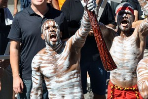 gerry georgatos aboriginal deaths in custody global freedom movement