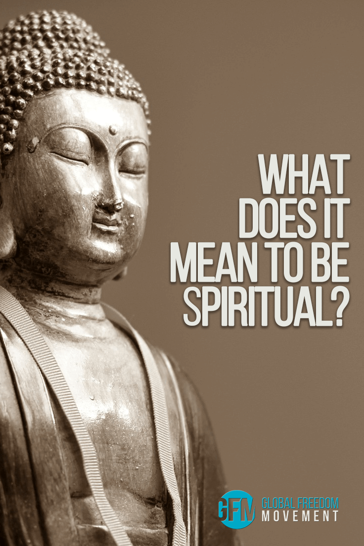What Does It Mean To Be Ultra Spiritual? (Humorous)