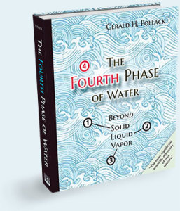 gerald pollack water journal pollack laboratory global freedom movement