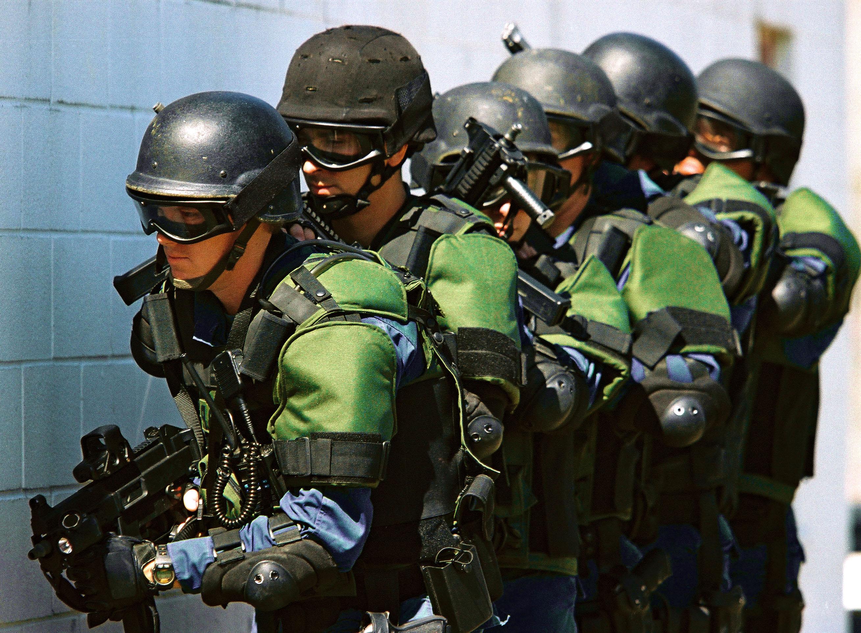Sydney Siege: ISIS Terror Strikes Australia