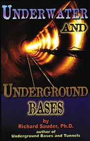 Underwater-Underground Bases