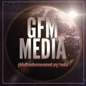 Matargarup, global freedom movement radio live gfm radio gym media brendan dn murphy aimee devlin