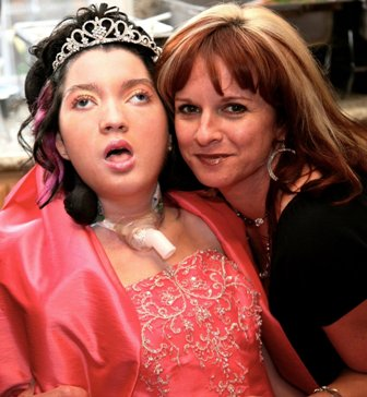 vaccine pushers Karen Kain In 1994 Karin's daughter, Lorrin was severely vaccine injured