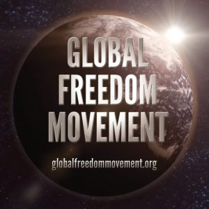 global freedom movement media aimee devlin brendan d. murphy consciousness dan activation love