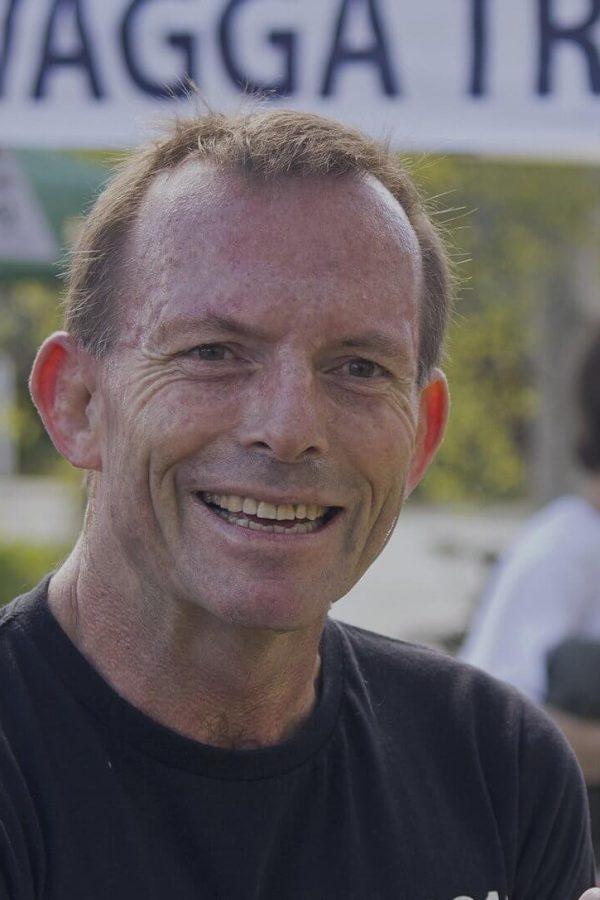 Australia: Refuse Vaccination, Lose $15,000 –PM Tony Abbott is a Moron