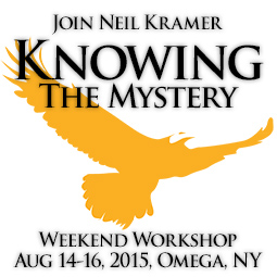 neil kramer knowing the mystery weekend