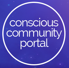 global freedom movement conscious community portal social network