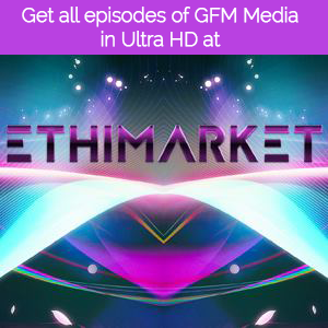CCN pledge 300 GFM Media