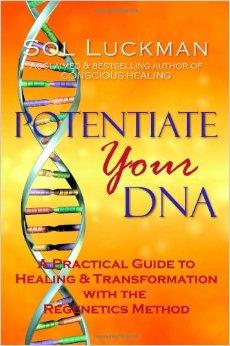 dna template DNA Activation brendan d murphy