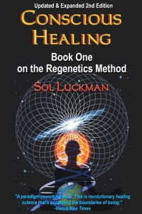 sol luckman conscious healing global freedom movement