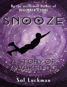 snooze sol luckman global freedom movement media