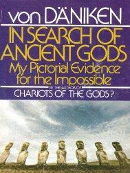 Erich von danken books global freedom movement ancient aliens