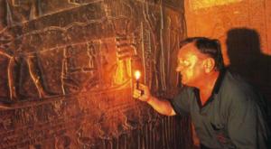 ancient astronauts tour erich von daniken