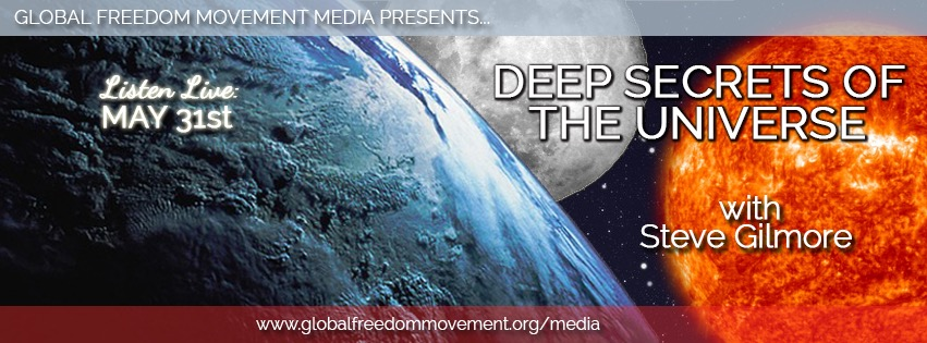 global freedom movement media steve gilmore ozziethinker
