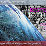 Restoring Dignity To The Homeless With Gerry Georgatos And Jennifer Kaeshagen (Episode 51, GFM Media)