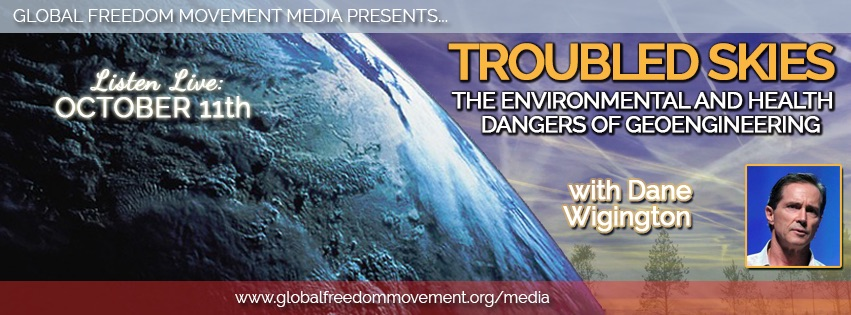 environmental health dangers geoengineering dane wigington global freedom movement