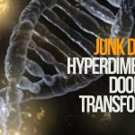 Junk DNA: Your Hyperdimensional Doorway to Transformation (Part 1)