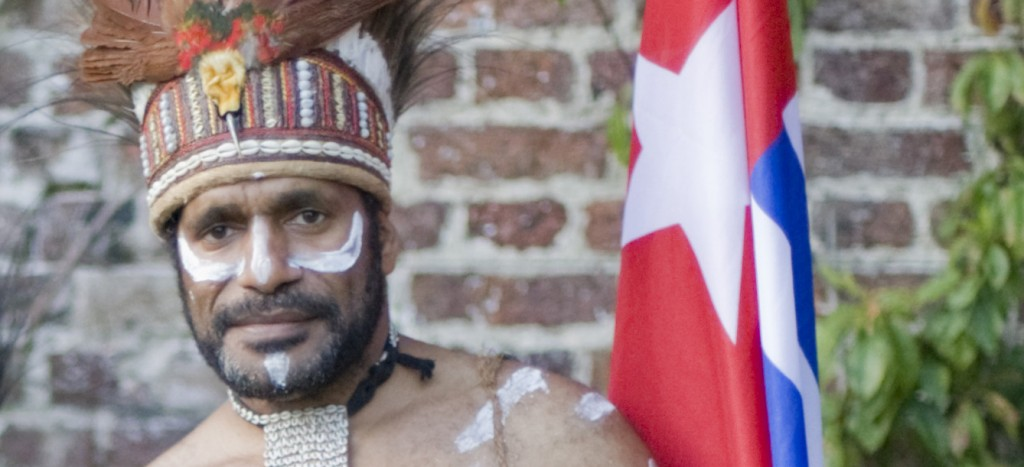 West Papua: Freeing Indonesia's Hidden Colony With Benny Wenda (Episode 59, GFM Media)