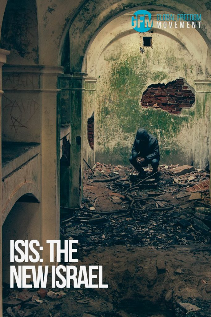 is isis the new israel