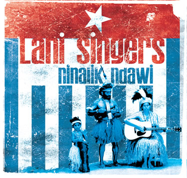 the lani singers west papua benny wenda
