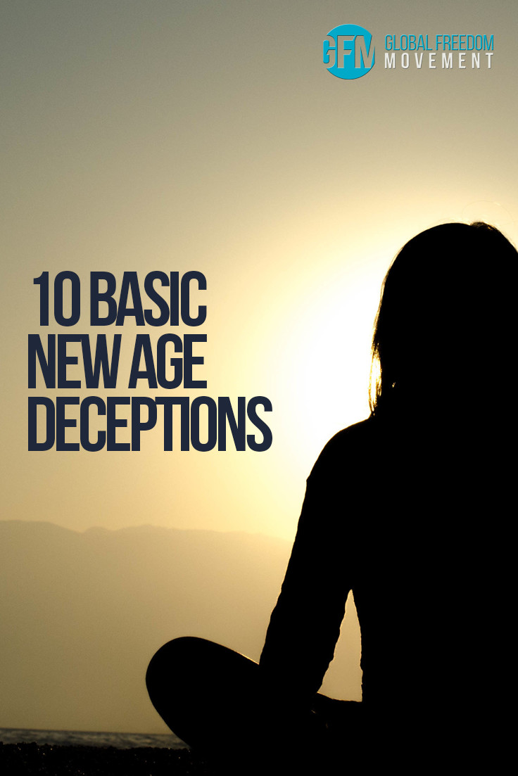 10 Basic New Age Deceptions