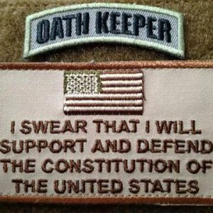 Oath keepers hirini reedy aio koa global freedom movement middle east crisis