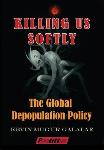 Killing Us Softly | Kevin Galalae Free Book Download