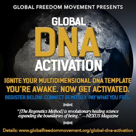global dna activation