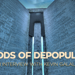 Methods Of Depopulation In The Age Of Sustainability With Kevin Galalae (Episode 64, GFM Media)