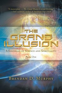 dna template DNA Activation brendan d murphy the grand illusion book