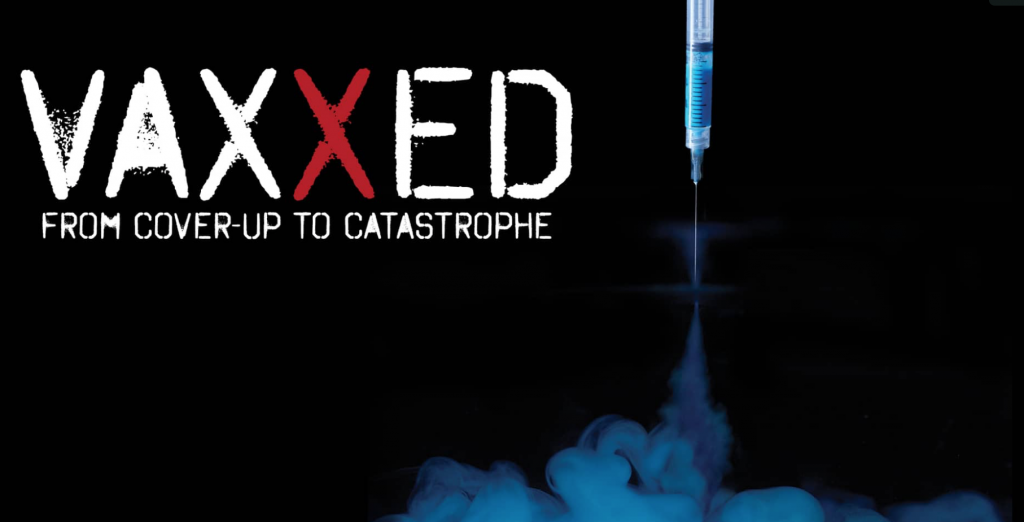 vaxxed review del bigtree