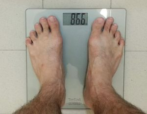 14 Day Fourteen Weight Photo Diary Of A Hunger Strike Against Depopulation: Kevin Galalae